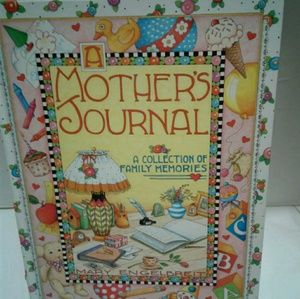 Other - A mother's Journal